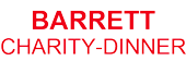 Barrett Charity-Dinner Logo